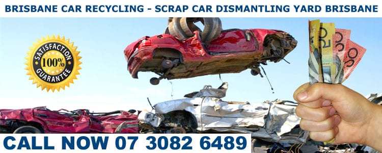 Car Recycler Brisbane – Auto Recyclers